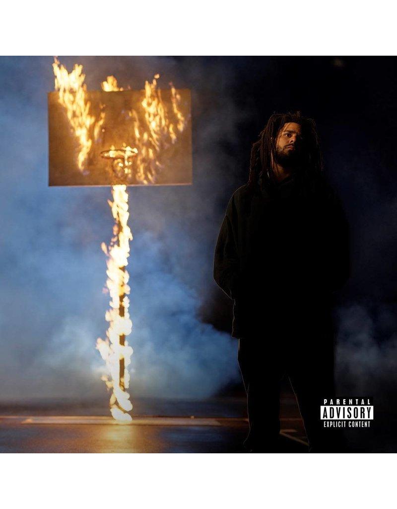 (CD) J Cole - The Off-Season