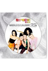 """Virgin Records (LP) Spice Girls - Wannabe (25th anniversary 12"""" single LP picture disc)"""