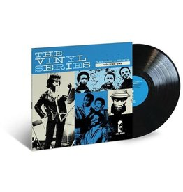 Island (LP) Various - The Vinyl Series Vol.1 (Curated By Chris Blackwell)