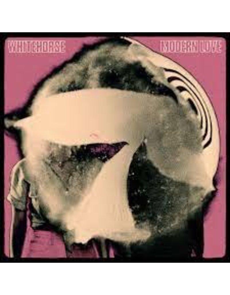 (CD) Whitehorse - Modern Love