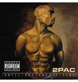 Hip-O (LP) 2Pac - Until The End Of Time (4LP/180g/Explicit)