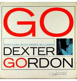 (LP) Dexter Gordon - GO! (Blue Note Classic Vinyl Edition)