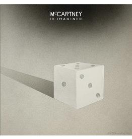 (LP) Paul Mccartney - McCartney III Imagined (2LP)