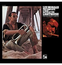 (LP) Lee Morgan - The Complete Live At The Lighthouse (12LP)