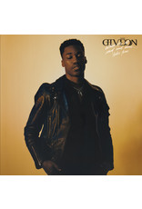 (CD) Giveon - When It's All Said And Done... Take Time