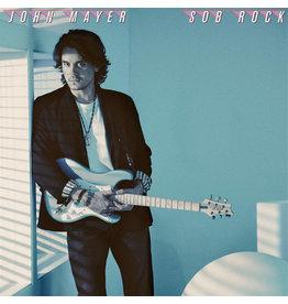 (CD) John Mayer - Sob Rock