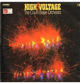 MPS (LP) Count Basie Orchestra - High Voltage (2021 Reissue)