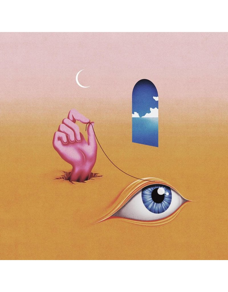 Fat Possum (LP) Wavves - Hideaway