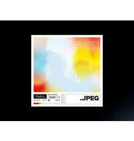 Magnetism (LP) Digitalism - JPEG (2LP)