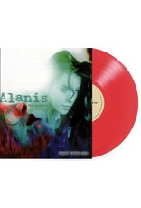 (LP) Alanis Morissette - Jagged Little Pill (Limited Red Vinyl)