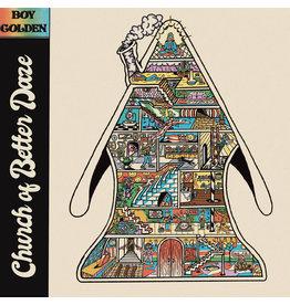 (LP) Boy Golden - Church Of Better Daze