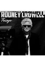 (CD) Rodney Crowell - Triage