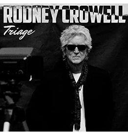 (LP) Rodney Crowell - Triage