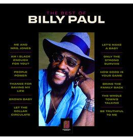 (LP) Billy Paul - The Best Of