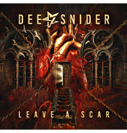 Napalm (LP) Dee Snider - Leave A Scar
