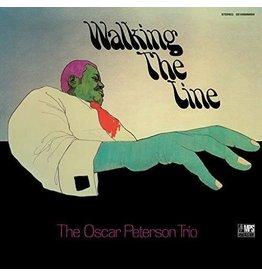 MPS (LP) Oscar Peterson - Walking The Line (Gate fold vinyl)
