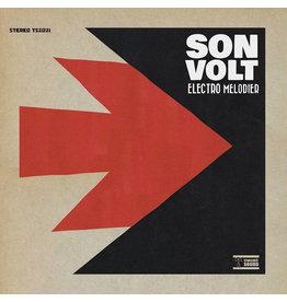 (LP) Son Volt - Electro Melodier