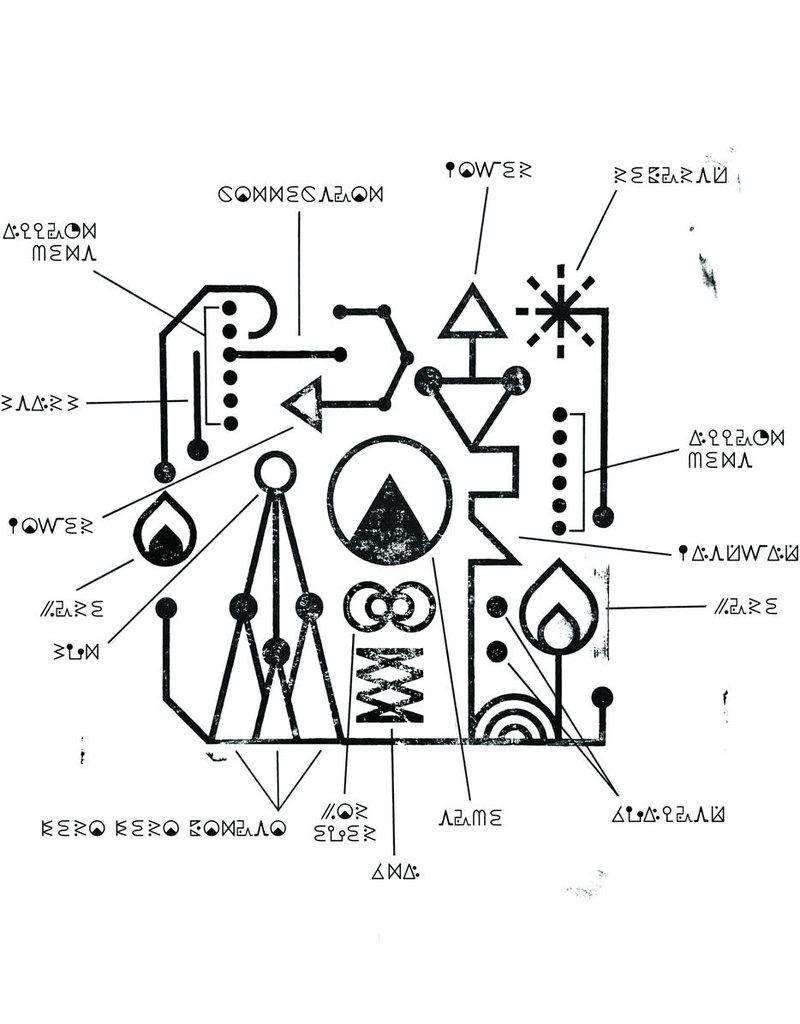 (CD) Kero Kero Bonito - Civilisation (EP)