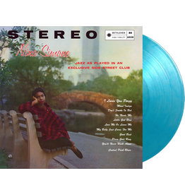 (LP) Nina Simone - Little Girl Blue (Indie: Blue Vinyl)