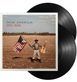 (LP) Eric Bibb - Dear America