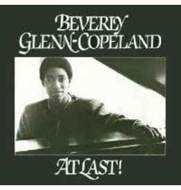 Transgressive (LP) Beverly Glenn-Copeland - At Last! EP (indie exclusive)