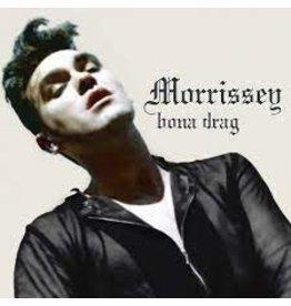 (LP) Morrissey - Bona Drag (Limited Teal Vinyl)