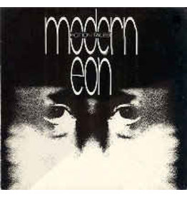 (Used LP) Modern Eon - Fiction Tales