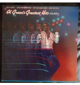 (Used LP) Al Green – Greatest Hits Volume II (568)