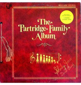 (Used LP) The Partridge Family – The Partridge Family Album (568)
