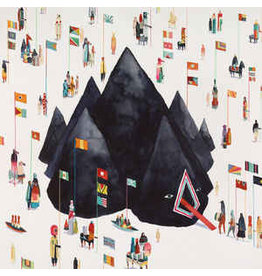 (Used LP) Young The Giant – Home Of The Strange (568)
