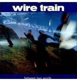 (CD) Wire Train - In A Chamber/Between Two Words/Ten Women (2CD)