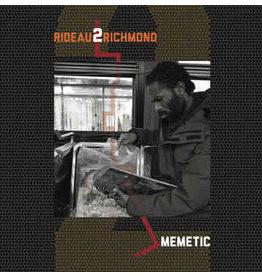 usedvinyl (Used LP) Memetic - Rideau2Richmond
