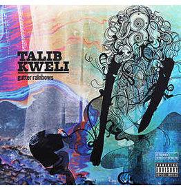 (Used LP) Talib Kweli - Gutter Rainbows