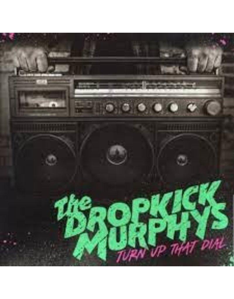 (CD) Dropkick Murphys - Turn Up The Dial