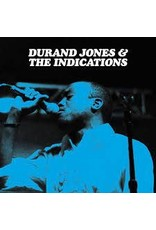 (CD) Durand Jones & The Indications - Self Titled