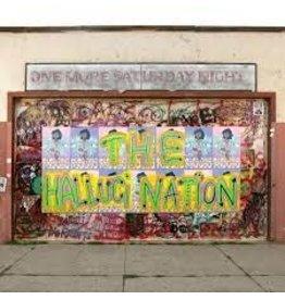 (CD) The Halluci Nation - One More Saturday Night