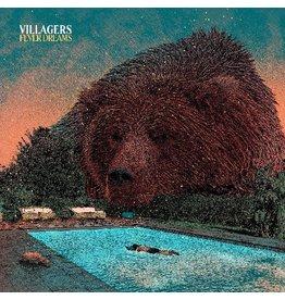 (LP) Villagers - Fever Dream (Indie: Green Vinyl)
