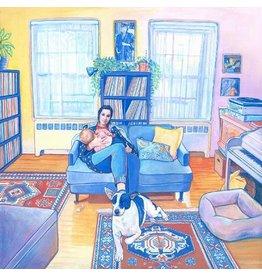 Don Giovanni (LP) Laura Stevenson - Self Titled (Indie: Yellow Vinyl)