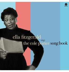 Dol (LP) Ella Fitzgerald - Sings The Cole Porter Songbook (2LP-coloured)
