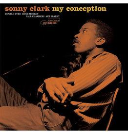 (LP) Sonny Clark - My Conception (Tone Poet Series)