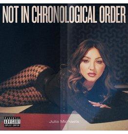 (LP) Julia Michaels - Not In Chronological Order