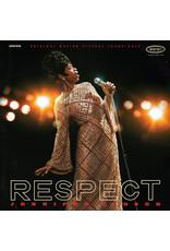 (CD) Soundtrack - Respect (Jennifer Hudson)