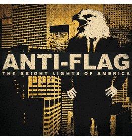 (LP) Anti-Flag - The Bright Lights Of America (2LP-180g/red vinyl)