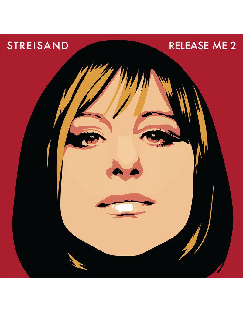 (CD) Barbra Streisand - Release Me 2