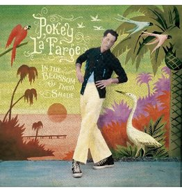 (LP) Pokey LaFarge - In The Blossom of Their Shade (Indie Vinyl)