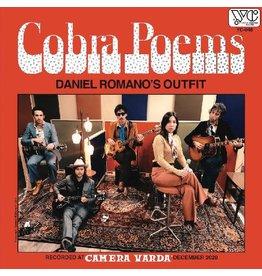 (LP) Daniel Romano - Cobra Poems