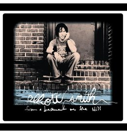 (LP) Elliot Smith - From A Basement On The Hill (2021 Reissue)