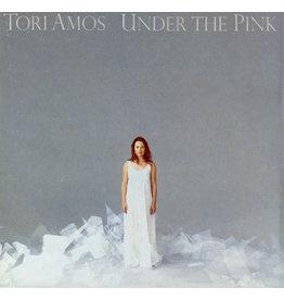 (LP) Tori Amos - Under The Pink (Pink Vinyl)