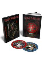 (CD) Iron Maiden - Senjutsu (2CD/book)