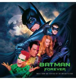 Atlantic (LP) Soundtrack - Batman Forever (Blue/Silver)